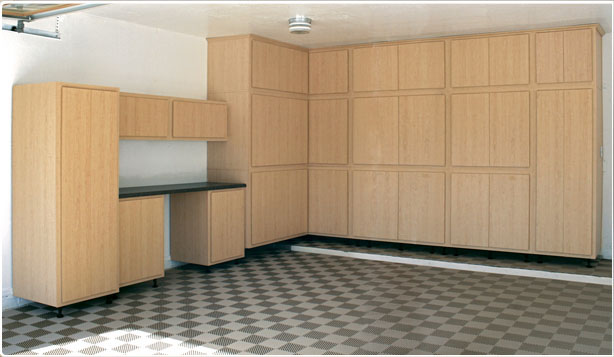 Classic Garage Cabinets, Storage Cabinet  The Villages